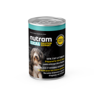 Nutram Ideal Solution Dog I20 Support Skin Coat 12/369 gm