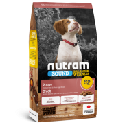 Nutram 3.0 Sound Dog S2 Puppy 2 kg