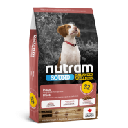 Nutram 3.0 Sound Dog S2 Puppy 11.4 kg