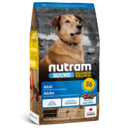 Nutram 3.0 Sound Dog S6 Adult 2 kg