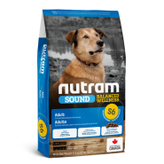 Nutram 3.0 Sound Dog S6 Adult 11.4 kg