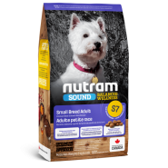 Nutram 3.0 Sound Dog S7 Small Breed Adult 2 kg