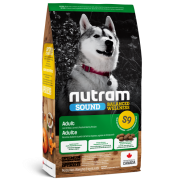 Nutram 3.0 Sound Dog S9 Adult Lamb 2 kg