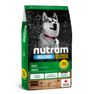 Nutram 3.0 Sound Dog S9 Adult Lamb 11.4 kg