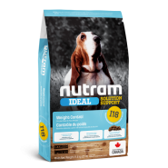 Nutram 3.0 Ideal Dog I18 Weight Control 11.4 kg