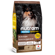 Nutram 3.0 Total GF Dog T23 Chicken & Turkey 2 kg