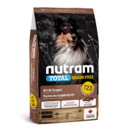 Nutram 3.0 Total GF Dog T23 Chicken & Turkey 11.4 kg