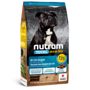 Nutram 3.0 Total GF Dog T25 Trout & Salmon 2 kg