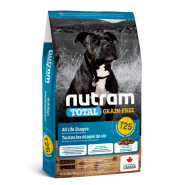 Nutram 3.0 Total GF Dog T25 Trout & Salmon 11.4 kg