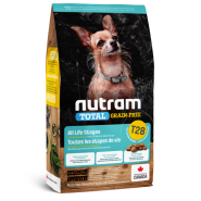 Nutram 3.0 Total GF Dog T28 Small Breed Trout & Salmon 2 kg