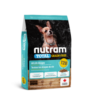 Nutram 3.0 Total GF Dog T28 SM Breed Trout & Salmon 5.4 kg