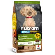 Nutram 3.0 Total GF Dog T29 Small Breed Lamb & Lentils 2 kg