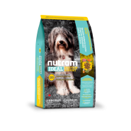 Nutram Ideal Dog I20 Skin Coat & Stomach 13.6 kg