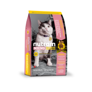 Nutram Sound Cat S5 Adult and Senior 1.8 kg