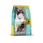 Nutram Ideal Cat I17 Indoor 1.8 kg