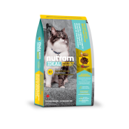 Nutram Ideal Cat I17 Indoor 6.8 kg