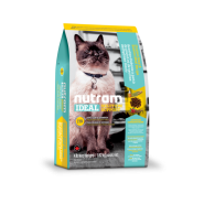 Nutram Ideal Cat I19 Skin Coat & Stomach 1.8 kg