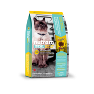 Nutram Ideal Cat I19 Skin Coat & Stomach 6.8 kg