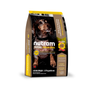 Nutram Total Dog T27 GF Small & Toy Breed Ckn/Turk 2.72 kg