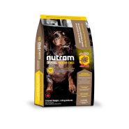 Nutram Total Dog T27 GF Small & Toy Breed Ckn/Turk 6.8 kg