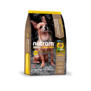 Nutram Total Dog T28 GF Small & Toy Breed Trout/Slm 2.72 kg