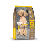 Nutram Total Dog T29 GF Small Breed Lamb & Lentils 2.72 kg
