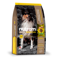 Nutram Total Dog T23 GF Chicken & Turkey 11.34 kg
