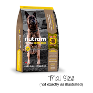 Nutram Total Dog T26 GF Lamb & Lentils Trial 36/100 gm
