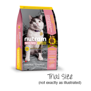 Nutram Sound Cat S5 Adult Senior Trial 36/100gm