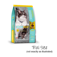 Nutram Ideal Cat I17 Indr Trial 36/100 gm