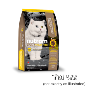 Nutram Total Cat T24 GF Trout & Salmon Trial 36/100 gm