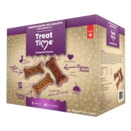 Treat Time Medium Basted Biscuit 7 lb