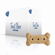 Treat Time Dog Medium Golden Biscuits 20 lb