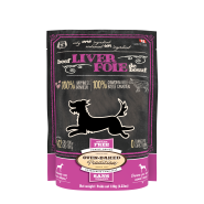 Oven-Baked Tradition Dog Dehydrated Beef Liver 4.2 oz