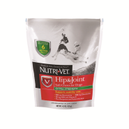 Nutri-Vet Hip & Joint Soft Chews Dogs Extra Strength 4.2 oz