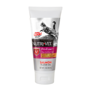 Nutri-Vet Pet Ease Paw Gel For Cats Salmon 3 oz