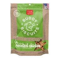 Buddy Biscuits Soft & Chewy Rsted Ckn Treat 20 oz