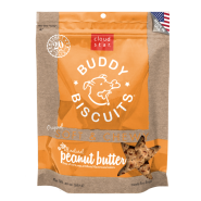 Buddy Biscuits Soft & Chewy Peanut Butter Treat 20oz
