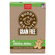 Buddy Biscuits GF Oven Baked Crunchy Roast Chicken 14 oz