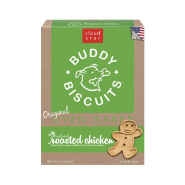 Buddy Biscuits Oven Baked Roast Chicken 16 oz