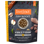 Instinct RB Dog Chicken Meal Trials 12/14 oz
