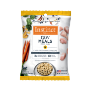 Instinct Cat FD Raw Meals GF Cage-Free Chicken 6/2 oz