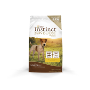 Instinct Raw Boost Dog Chicken Small Breed 4.1 lb