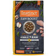 Instinct RB GF Dog Chicken 10 lb