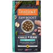 Instinct RB GF Dog Puppy Chicken 4 lb