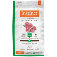 Instinct LID GF Dog Lamb 11 lb