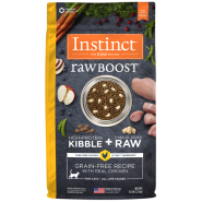 Instinct Cat RBK GF CageFree Chicken 5 lb