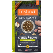Instinct Cat RBK GF CageFree Chicken Healthy Weight 4.5 lb