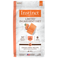 Instinct LID Dog Salmon 4 lb