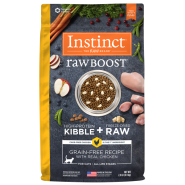 Instinct Cat RBK GF CageFree Chicken 2 lb